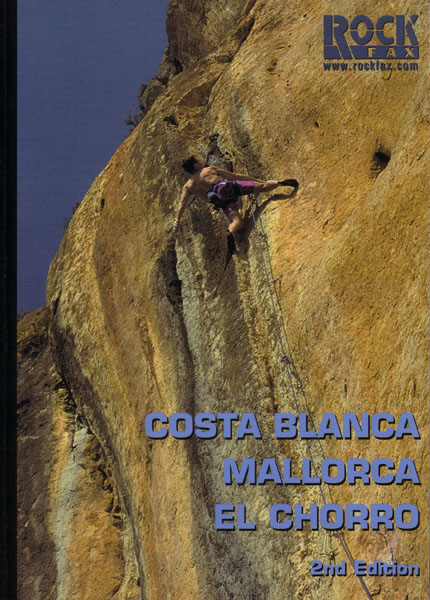 Costa Blanca, Mallorca and El Chorro (1998)