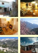 Abdet Village Self Catering