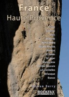 France - Haute Provence Cover