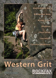 Western Grit Cover