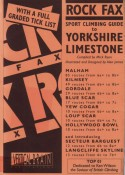 Yorkshire Sports Climbs (1993)