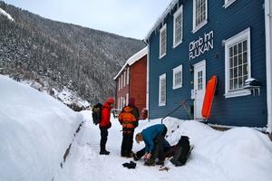 Climb Inn Rjukan