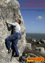 Portland Bouldering – Cuttings Boulderfield