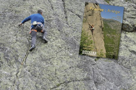 France : Ariège – New Crag Update