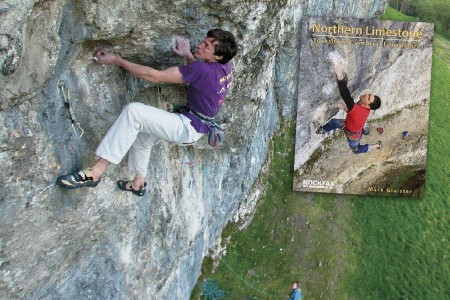 New Northern Limestone Guidebook – 2014