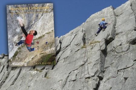 Northern Limestone Rockfax – Pre-order Now