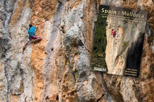 Mallorca-Rockfax-Montage