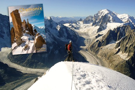 Chamonix Print Guidebook Delayed Until August – App Ready in July