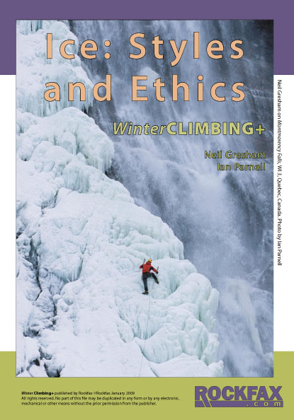 Styles and Ethics cover