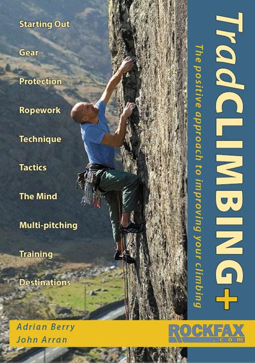 Trad Climbing +